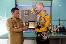 Amerika tawarkan kemudahan kuliah bagi mahasiswa  Aceh