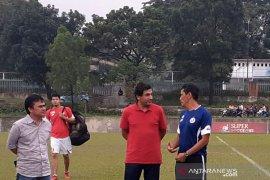 Perbaiki tim menyeluruh, Semen Padang FC datangkan pelatih Eduardo Almeida asal Portugal