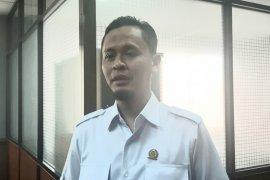 Karhutla Riau - Presiden Jokowi diminta turun ke Riau
