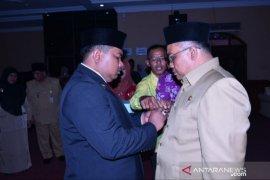 Wali Kota Tanjungbalai lantik Yusmada menjadi Sekdakot