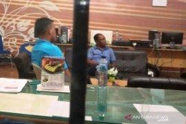 Kalapas bantah pemindahan mantan Ketua DPRK Nagan Raya ke  Aceh Selatan