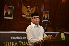 Plt Gubernur Aceh ajak insan Perhubungan tingkatkan layanan