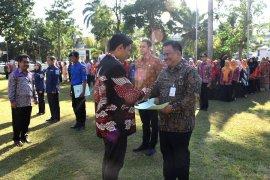 Wali Kota Kediri ingatkan ASN tak lakukan pungli