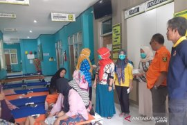 Keracunan akibatkan dua warga Kampung Pangkalan Sukabumi  meninggal dunia