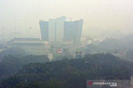 Bisnis perhotelan mulai terdampak kondisi asap yang semakin pekat