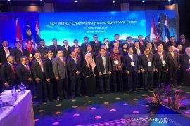 Konferensi IMT-GT di Bangkok, Kadin Aceh bangun kerjasama pengiriman petani ke Thailand