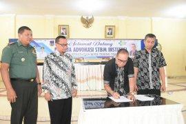 Wali Kota buka Advokasi STBM Tebing Tinggi