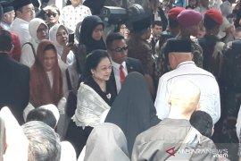 Megawati dan SBY hadiri pemakaman BJ Habibie di TMPN Kalibata