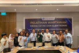 BI Maluku: Peran wartawan sangat penting