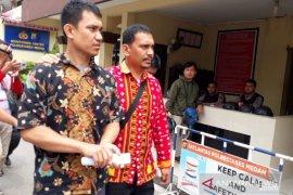 Polisi periksa saksi terkait uang Rp1,6 miliar yang hilang di kantor Gubernur Sumut