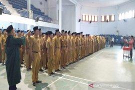 Sekda lantik 258 Kepala Sekolah SD/SMP
