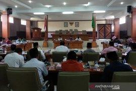 DPRK Aceh Tengah gelar dengar pendapat terkait tambang