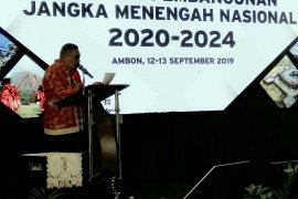 Gubernur Murad keluhkan kecilnya APBD Maluku