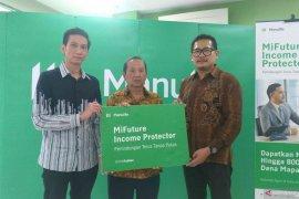 "Manulife siapkan 'jurus' memotong ""sandwich generation"" di Indonesia"