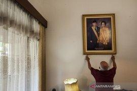 Rumah Ibunda Almarhum Habibie di Bandung