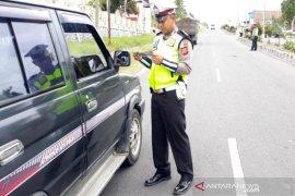 Pelanggar lalu lintas di Bener Meriah meningkat