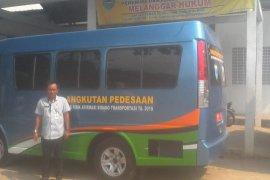Bupati akan serahkan mobil angkutan pedesaan ke BUMDes