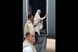 Wakil Perdana Menteri Malaysia akan hadiri pemakaman BJ Habibie