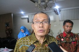 KPK sambut kebijakan Presiden terkait RUU