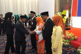 Kepala Perwakilan BI Maluku Utara dikukuhkan