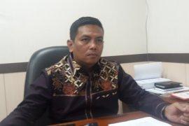 Lima partai serahkan SK calon pimpinan DPRD Banten