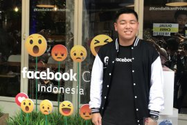 Facebook dukung UU perlindungan data pribadi lewat kampanye jaga privasi