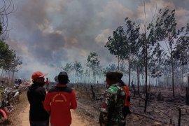 DPRD imbau kewaspadaan kebakaran dimusim kemarau