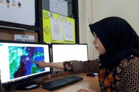 Sulteng berpotensi dapat kiriman asap akibat kebakaran hutan Kalimantan