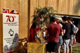 Rumah Budaya Indonesia diresmikan di Brusel