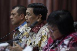 Presiden gelar rapat Karhutla di Riau