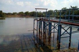 PDAM Belitung pastikan distribusi air bersih lancar