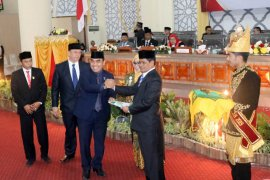 DPRK Banda Aceh 2014-2019 hasilkan 32 peraturan  daerah