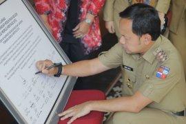 Pemkot Bogor dukung KRB menuju World Heritage UNESCO