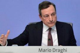 ECB umumkan pangkas suku bunga simpanan dan memulai kembali pembelian aset