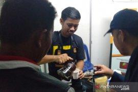 Membludak,  Pengunjung Festival Kopi Nusantara Sail Nias