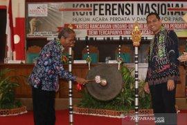 Nurul Ghufron terpilih pimpinan KPK 2019-2023, begini harapan rektor Unej