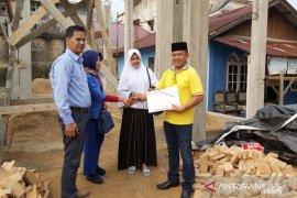 PT Trans Continent bantu pembangunan masjid Al Jamil