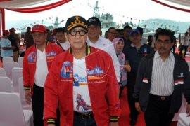 Presiden Jokowi batal hadiri Sail Nias 2019