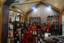Dekranasda Aceh Tengah tampilkan Kerawang Gayo