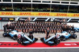 Mercedes pasok mesin ke Williams