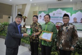 Wali Kota Tangerang: UPZ Masjid jejaring pengaman sosial ekonomi umat