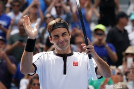 """The Big Three"" ikut ATP Cup perdana di Australia"