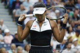 Osaka gusar karena penampilan buruk di China Open