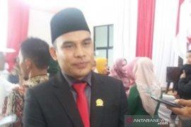 DPRD Kotabaru optimistis tuntaskan bahas 40 Raperda tahun 2019