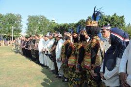 Seribuan warga Situbondo Deklarasi Indonesia Damai