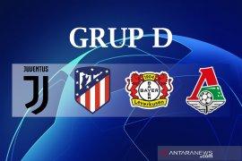 Grup D Liga Champions: pembuktian asa Ronaldo dan penantian sinar Joao Felix