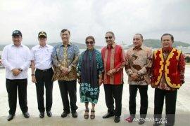 Pemerintah bertekad jadikan Nias destinasi wisata  internasional