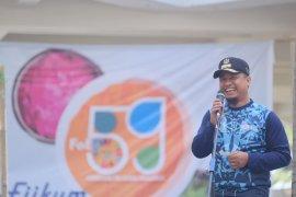 Wagub Sulsel apresiasi program lumbung daging Fakultas Kelautan Unhas