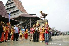 Desa Bawomataluo akan diajukan  sebagai situs warisan dunia