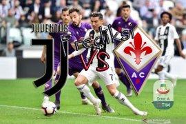 Liga Italia malam ini, prediksi Fiorentina vs Juventus